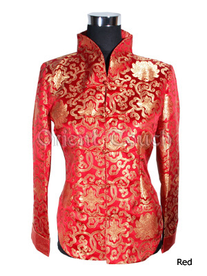 Bargain Item - Prosperous Brocade Jacket