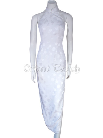 Bargain Item - Happiness and Longevity Cheongsam