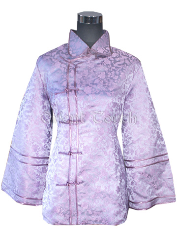 Bargain Item - Floral Dancing Dragon Jacket