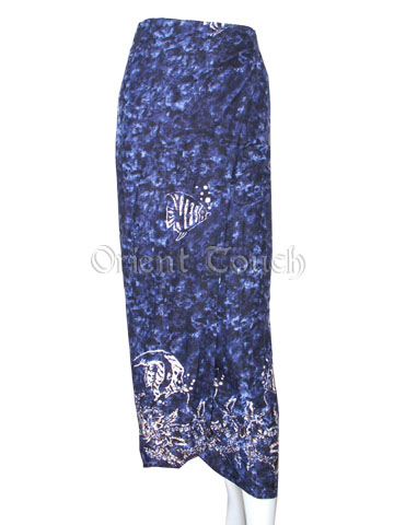 Bargain Item - Batik Skirt