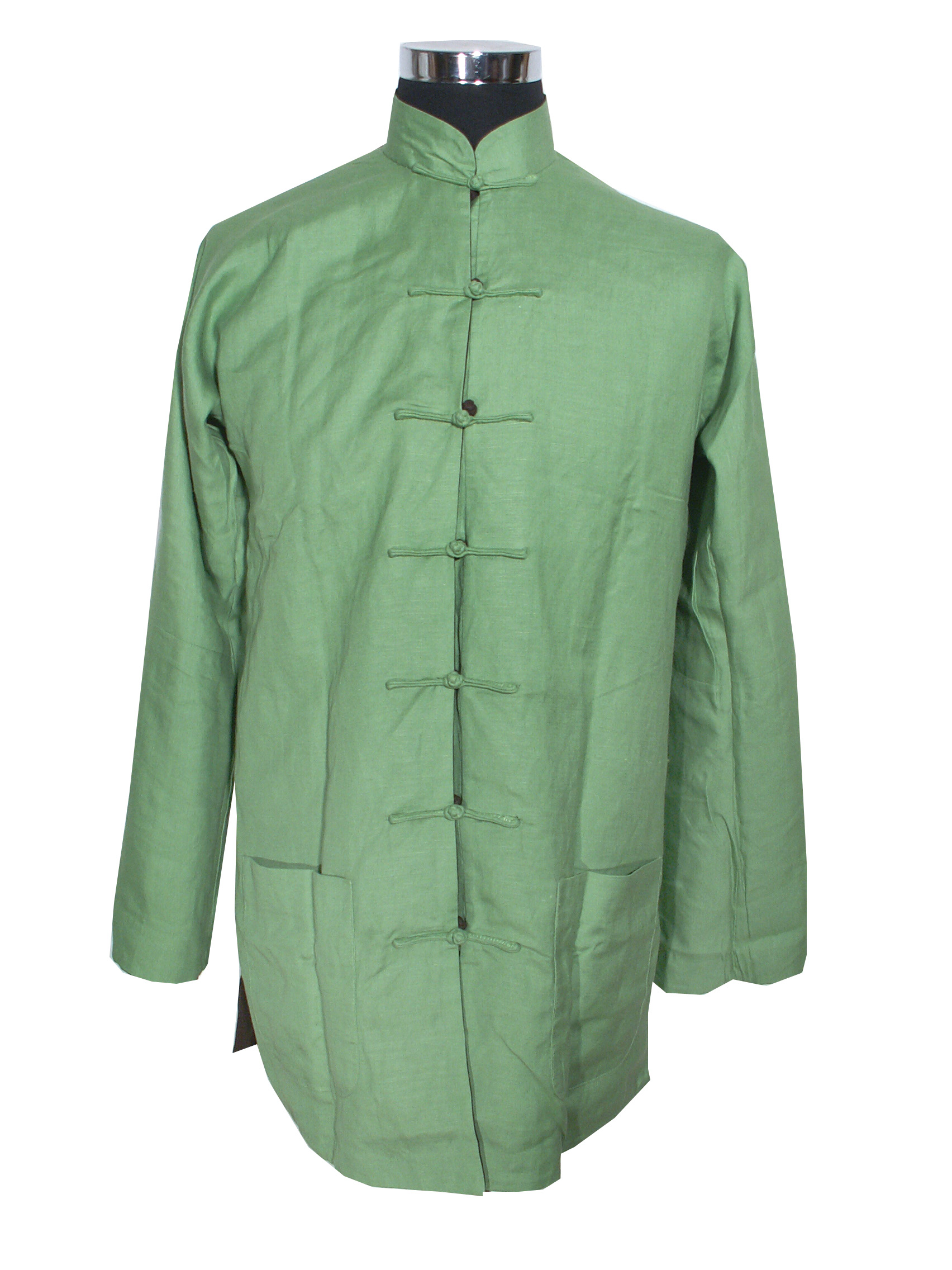 Bargain Item - Chinese Kung-Fu Reversible Jacket