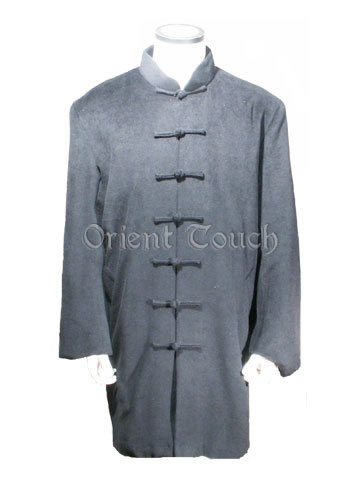 Bargain Item - Wool Coat