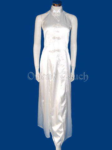 Bargain Item - Magnificent Bridal Cheongsam
