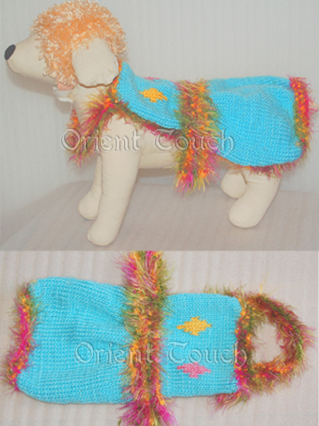 Doggie Clothing - Manteau