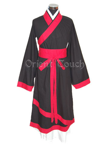 Men's Chinese Hanfu