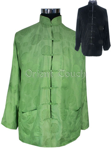 Enchanted Noble Reversible Jacket