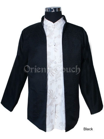 Masculine Royal Kung Fu Jacket