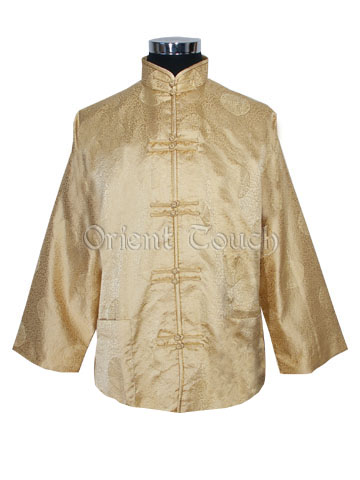 Double Happiness Wedding Jacket