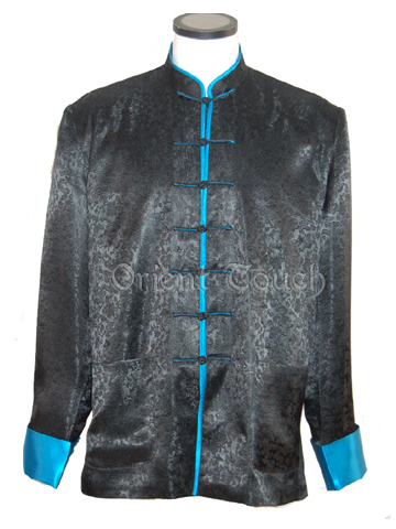 Chinese Nobler Jacket
