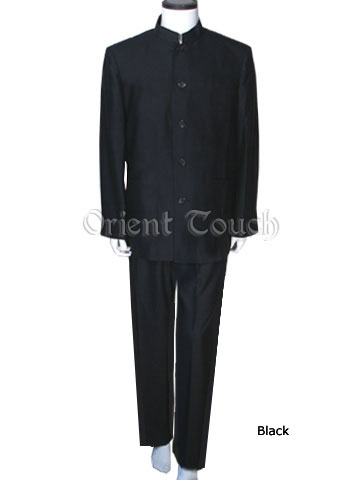 Nationalism Suit - Zhongshan Zhuang