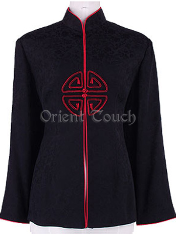 Noble Dragon Longevity Jacket