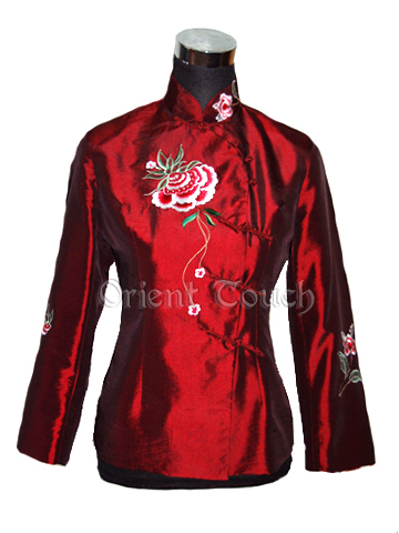 Chinese Gentler Jacket
