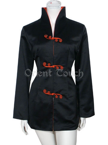 Decent Chinese Jacket