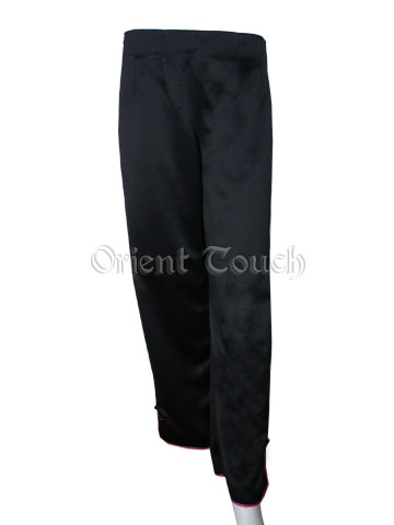 Graceful Straight Leg Pants