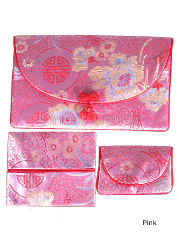 Women's Cosmetic Bag Set
