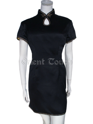 Fashion Pioneer Mini Dress