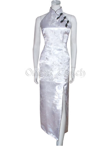 A Quiver of Emotion Elegant Banquet Dress