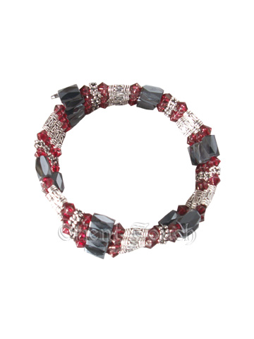 Tibetan Necklace Bracelet