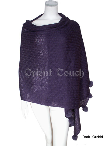 Luxurious Cozy Shawl